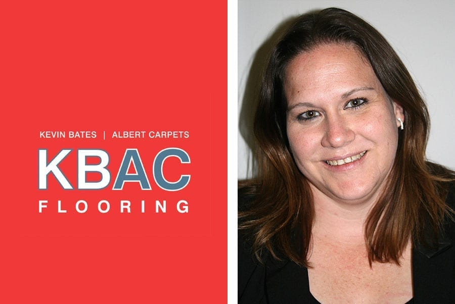 KBAC Flooring appoints alternate director